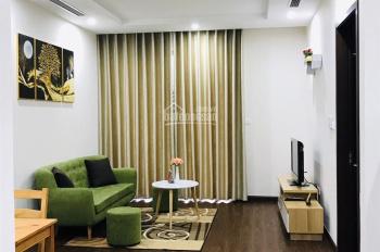 (LH 0362 394 933) Cho thuê CC Roman Plaza Tố Hữu, nhà mới 100% giá rẻ