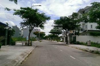 Bán đất MT đường LVL, Q7, gần Vivo City, chợ, trường học, KDC đông đúc, giá 3,5 tỷ 80m2, 0906756089