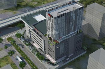 Cho thuê văn phòng tòa nhà IDMC Mỹ Đình, đường Tôn Thất Thuyết, 150m2, 270m2, 400m2, 720m2, 1500m2