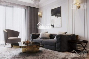 Chính chủ cho thuê căn hộ chung cư Vincom Bà Triệu, 133m2, 2 PN, đủ đồ đẹp, 25tr/th, 0934 555 420