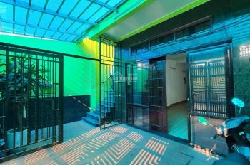 Chính chủ bán nhà 91m2 x 4 tầng mặt đường Cổ Linh - Bát Khối - Long Biên. Giá 6,3 tỷ SĐCC