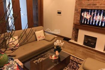 Cho thuê CHCC tòa Mipec Tower 229 Tây Sơn 2PN, 90 m2, đủ đồ, giá chỉ 13.5 triệu/tháng