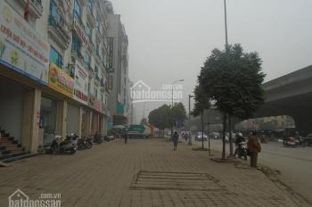 Bán gấp nhà Nguyễn Xiển, mặt đường Nguyễn Xiển cho thuê 120tr/tháng, diện tích 92m2, 6 tầng, 25 tỷ