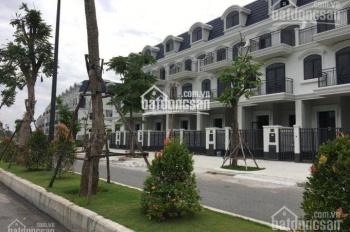 CĐT Hải Phát Land: Cần bán căn góc dự án tại Trâu Quỳ, khối đế chung cư, LH: 0914718746