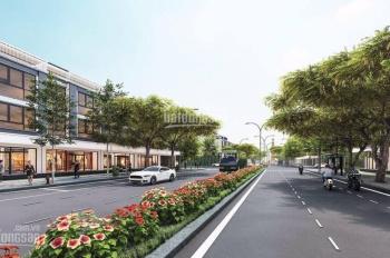 Mở bán nhà phố khu trung tâm dự án Ecorivers, LH: 0969416661