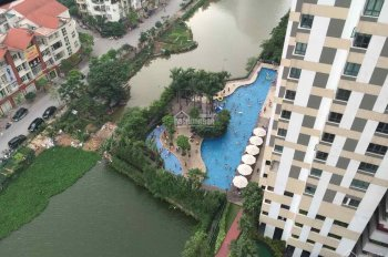 Bán gấp căn hộ Mulberry Lane, DT: 114m2, 2PN, nội thất đẹp, view đẹp, giá 2,7 tỷ, 096 868 1760