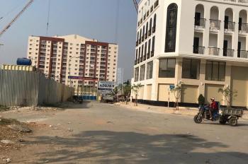Cho thuê nhà nguyên căn Phường An Phú, Quận 2