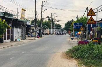 Đất mặt tiền 5 * 31m, đường Cây Me, Phường Bình Nhâm, Thuận An