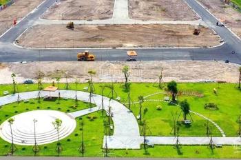 Bán đất nền khu công nghiệp Bàu Bàng Bình Dương, nhân dịp năm mới tặng 13 chỉ vàng SJC, 567 triệu
