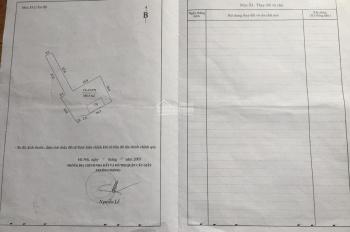 Chính chủ cần bán lô đất 388m2 tại ngã Tư Trần Duy Hưng