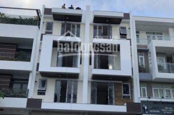 Cho thuê nhà mặt tiền A2 VCN Phước Hải có thang máy gồm 12 phòng ngủ thích hợp KD giá 70tr/ tháng