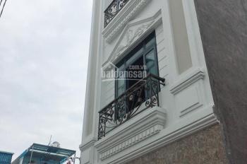 Bán nhà hẻm 4m Phạm Văn Hai, P. 3, Tân Bình, 4,7m*8m 68m2, chỉ 4,5 tỷ, Lê Phương: 0909855378