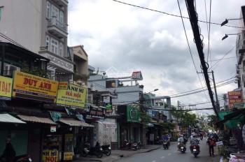 Bán gấp nhà MT Tôn Đản, khu kinh doanh sầm uất nhất q4