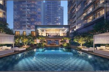 The River Thủ Thiêm - dự án đẳng cấp 6 sao - tầm view triệu đô, giới hạn 250 căn LH 0933622119