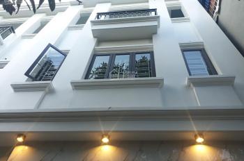 Bán nhà 3 tầng xây mới, hiện đại, ngõ ô tô đỗ cửa, Đồng Hòa, Kiến An, Hải Phòng