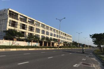 Bán đất khu Nam Cầu Khuê Đông, nhà phố kinh doanh Võ Chí Công, thích hợp ở và kinh doanh