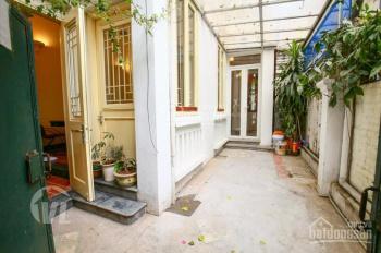 Cho thuê nhà trong ngõ phố Từ Hoa, Quảng An, Tây Hồ, HN