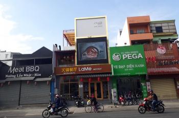 Bán nhà mặt tiền Phan Văn Trị, P5, Gò Vấp đối diện ST Emart 7.5x22m, 2 lầu HĐT 120tr/th. Giá 36 tỷ