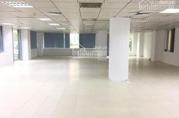 Cho thuê MBKD tại tòa nhà mặt phố Trần Quý Kiên, rất hợp cho ngân hàng, cửa hàng tiện lợi