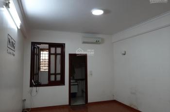 Cho thuê văn phòng Hai Bà Trưng, Phố Huế, diện tích 25m2, giá 6.5tr/th, full dịch vụ