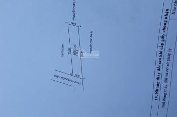 Bán đất P. Định Hòa, DT 5m x 25m, mặt tiền đường 5m. Giá 980 triệu