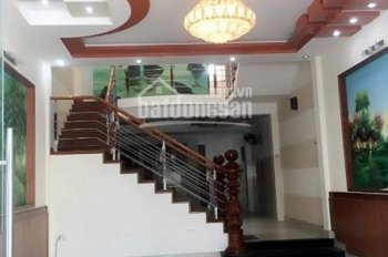 Nhà bán chính chủ MT Hồ Văn Huê, cung đường áo cưới, DT: 4x20m, trệt 23 lầu, giá 20.5 tỷ TL