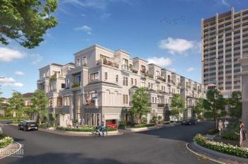 Gia đình cần bán căn biệt thự liền kề 4 tầng của Bimgroup mặt biển Bãi Cháy