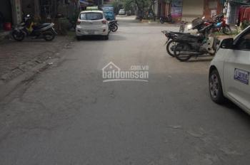 Cho thuê nhà ngõ 96 Đại Từ, Hoàng Mai, Hà Nội 80m2 x 3T, giá 12tr/th