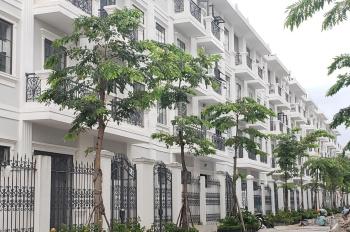 Bán nhà liền kề 66m2 x 4 tầng đường 9m KĐT mới Đại Kim - Hoàng Mai - Hà Nội