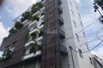 Bán nhà góc 2MT Mạc Đĩnh Chi, P. Đa Kao, Q1. 8x14m, giá 26 tỷ, 5 lầu, TN 80tr/th