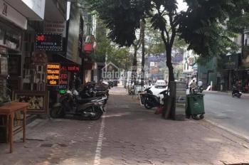 Cho thuê nhà mặt phố tại Kim Ngưu, 34m2, MT 7m, giá 15tr/th, liên hệ: Em Đạt 0349828357