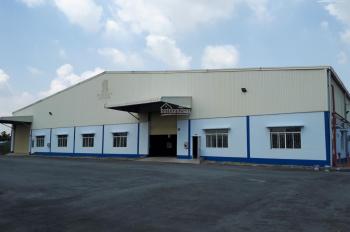 Bán kho xưởng H. Củ Chi: 28.000 m2