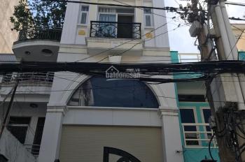 Cho thuê nhà nguyên căn 164 Võ Thị Sáu P8 Q.3. Diện tích: 6x23m 17 phòng có thang máy
