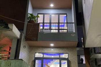 Bán căn nhà 3 tầng xây chất lượng kiệt Huỳnh Ngọc Huệ - Giá rẻ chỉ 2.250 tỷ