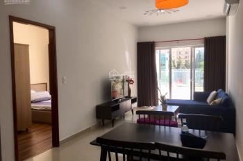 Gia Thịnh Land: Cho thuê căn hộ sân vườn 130m2, Gold Sea Vũng Tàu, 16 triệu/th. LH: 0941293000