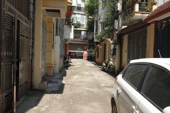 Chính chủ bán nhà số 2B ngõ 158 Hoàng Văn Thái ô tô vào nhà, giá 6,6 tỷ, 0948553668