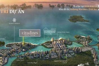 Tôi Hương cần bán căn góc nhà phố biển Grand Bay Villas Hạ Long của Bim Group, vốn đầu tư 5,25 tỷ