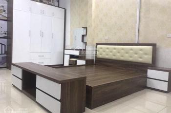 Cho thuê căn hộ chung cư cao cấp An Bình City 2PN full đồ giá 11tr/th. LH: 084.777.2323