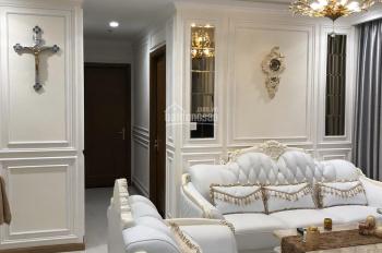 Cần bán gấp căn góc căn hộ Vinhome Central Park DT 108m2 tòa Landmark 4 full nội thất LH 0934796501