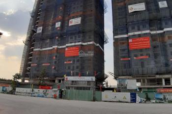 Bán căn hộ Conic Riverside, mặt tiền Tạ Quang Bửu, Q8, căn 2 PN, giá bán 1,76 tỷ, LH 0909269766