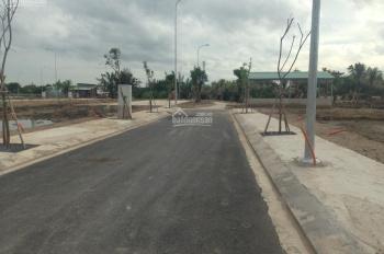 Mở bán đời F0 - KDC Nguyễn Bình, Nhà Bè, MT Nguyễn Bình, đã có sổ, giá 1.4 tỷ nền 100m2, 0789716320
