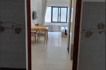 Cho thuê nhà gồm 22 Apartment: Trần Cao Vân, P. Xuân Hà, Q. Thanh Khê, TP. Đà Nẵng