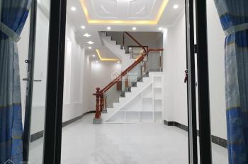 Nhà lầu đúc - hẻm 216, đường 3/2, Ninh Kiều - 2,29 tỷ