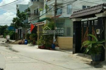 Bán căn nhà 1 trệt, 2 lầu tại phường Tăng Nhơn Phú B, Quận 9, TPHCM