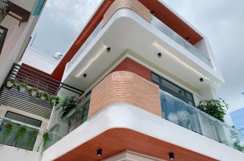 Siêu biệt thự giá tốt đường Lê Đức Thọ, P.6, DT 7.5x20m, 2 lầu, giá 13 tỷ, LH Dương VietinHouse