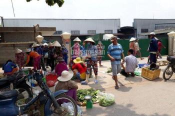 Bán đất mặt tiền 1000m2/550tr ĐT 756 khu dân cư Minh Lập sổ sẵn đối diện cây xăng, LH 0901302023