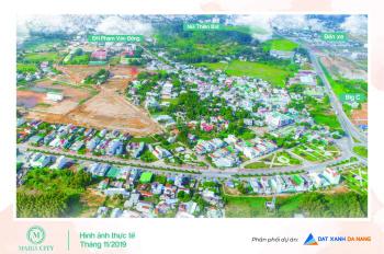 Mở bán dự án Maris City trung tâm TP Quảng Ngãi với nhiều chính sách ưu đãi hấp dẫn