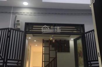Chính chủ bán nhà 1 trệt, 2 lầu đương Bình Thành, phường Bình Hưng Hòa B, Quận Bình Tân