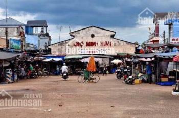 Bán nhà 250m2/550tr Bình Phước, xã Minh Hưng, Chơn Thành SHR công chứng sang tên ngay