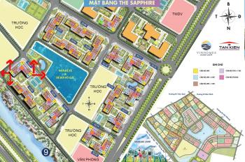Chính chủ cần chuyển nhượng lại giá rẻ chung cư Vinhomes Ocean Park, 100% view đại học Vinuni